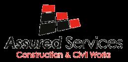 Assured Services Logo