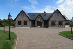 One off Private House Building Contractor